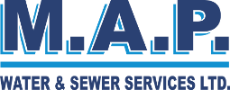 M.A.P. Water & Sewer