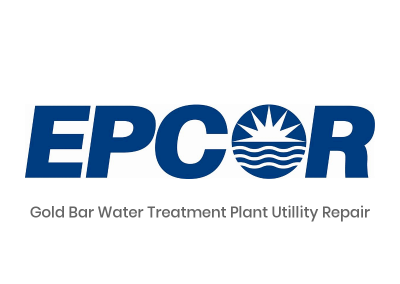 Epcor Logo & Link