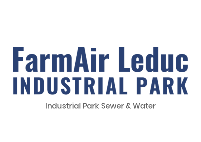 FarmAir Logo & Link