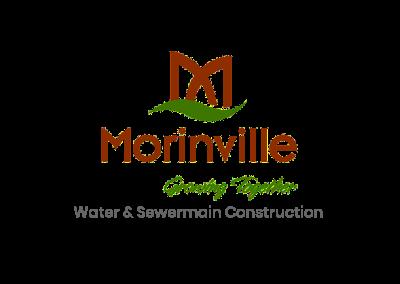 Mornville Logo & Link