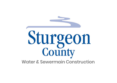 Sturgeon County Logo & Link